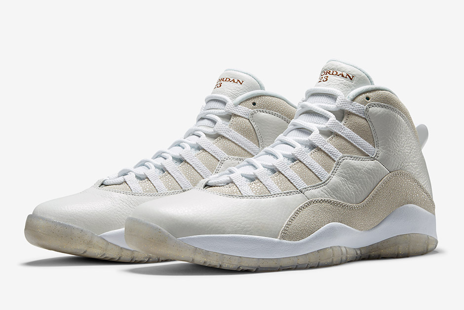 Air Jordan 10 \