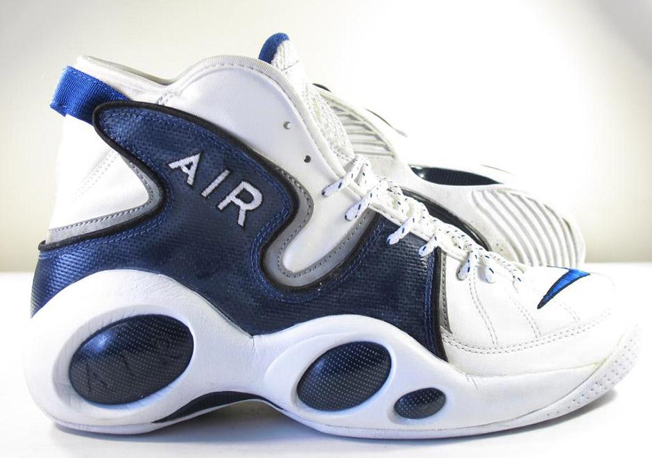 Flashback to '95: The Nike Zoom Flight '95