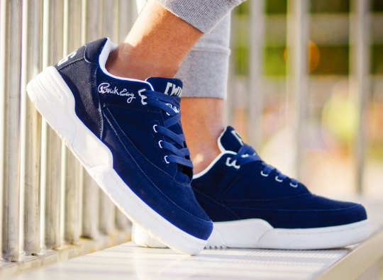 Ewing Athletics Is Ready For Summer With The All-New 33 Lo