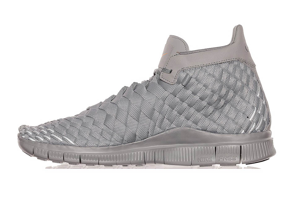wholesale dealer a498e a9488 Another Colorway Of The Nike Free Inneva Woven Mid SP Emerges - SneakerNews .com