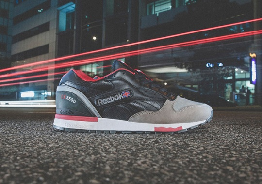 "Highs and Lows x Reebok LX8500 ""10th Anniversary"""