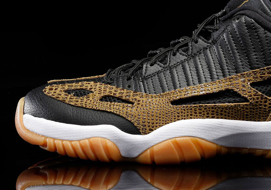 half off ab68f 50794 Another Look At The Air Jordan 11 IE Low
