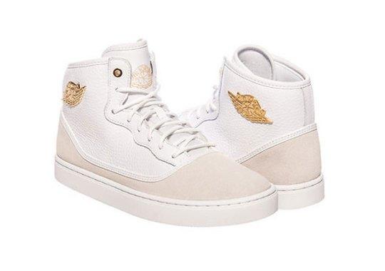 Remember Nicki Minaj's Jordans? They're Actually Inspired By MJ's Daughter Jasmine