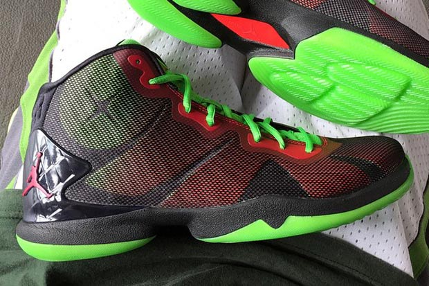 Jordan Super.Fly 4 \