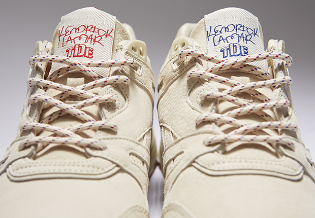 bc876118875 Kendrick Lamar x Reebok Ventilator - Release Date - SneakerNews.com