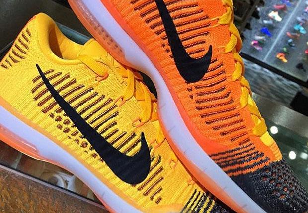 Nike Kobe 10 quot Cheetahquot