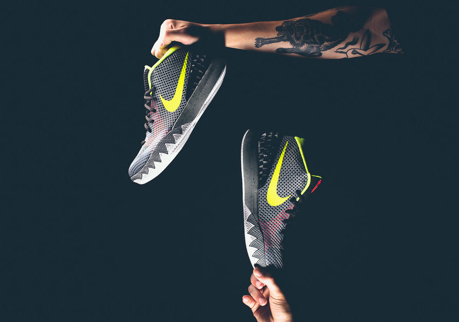 promo code 7b704 62d5c Nike Kyrie 1