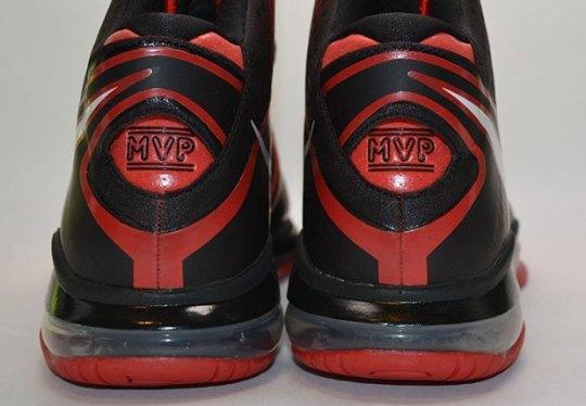 Remember When Nike Made LeBron James An MVP PE, But Derrick Rose Won The Award?