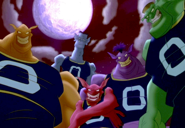 08a89ee94e5 Selecting The Monstars Roster For The Rumored Space Jam 2 ...