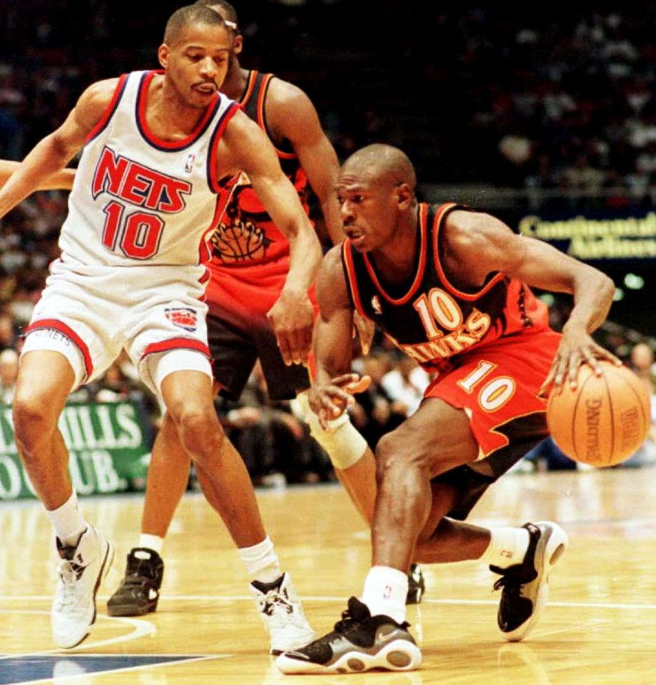 95: The Nike Zoom Flight '95