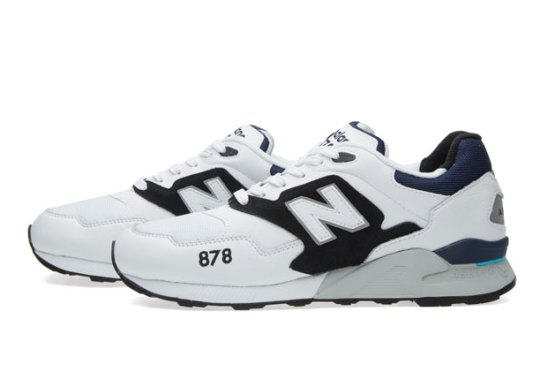 The New Balance 878 Makes A Surprise Appearance