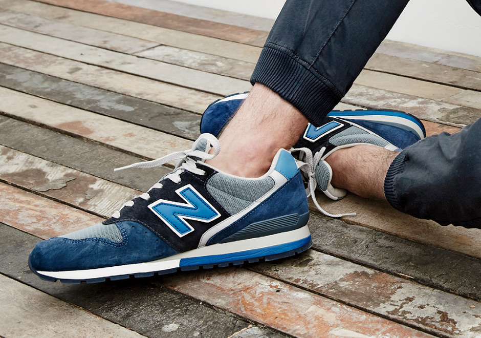 promo code c2cca 625a2 A New Balance 996 Collaboration With J.Crew Is Coming This Month -  SneakerNews.com