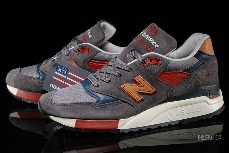 New Balance 998 Popular