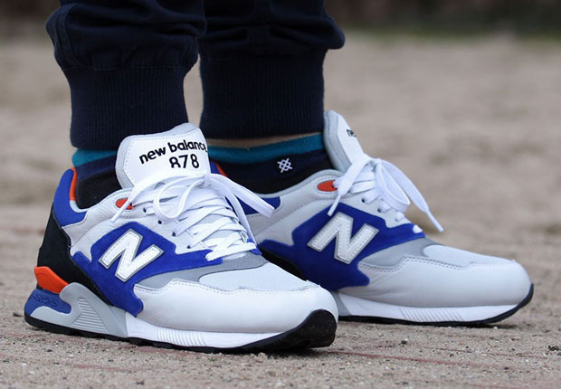 87f1f22ac904 Fresh out of the New Balance archives is the brand s newest retro runner