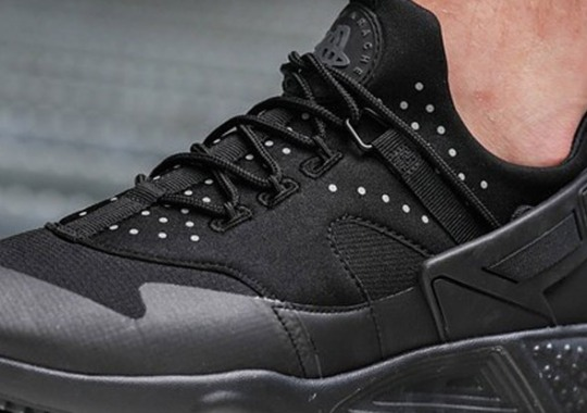The Next Nike Huarache Does The OG Model Justice