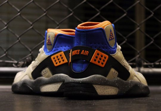 A Detailed Look At The Nike Air Mowabb OG