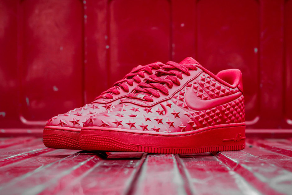 the best attitude 2331a c7160 The Last Of The Star-Studded Air Force 1s Is Available In The U.S. -  SneakerNews.com