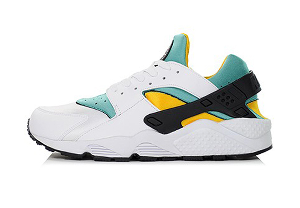 bf9a9f8740f6a1 This OG Nike Air Huarache Is Finally Releasing in the USA ...
