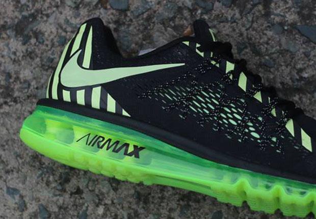 Be True Nike Air VaporMax