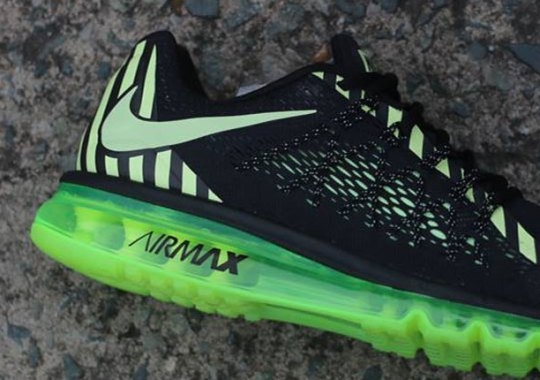 Is This The Speediest Colorway Of The Nike Air Max 2015?