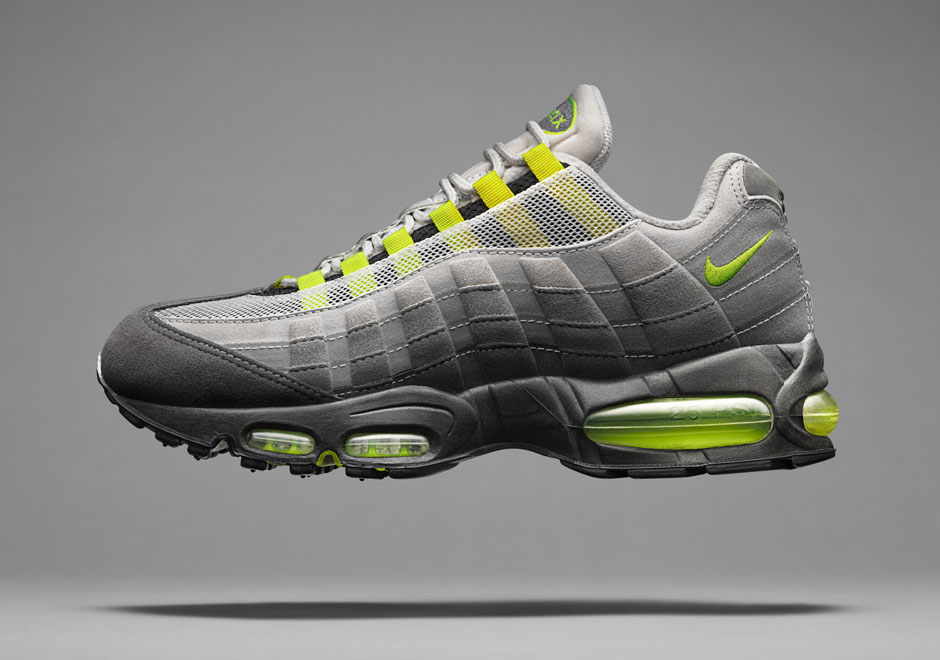 ... get the origins of the nike air max 95 reveal what legends are made of  sneakernews 01ec26fbc