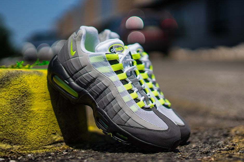 Nike Air Max 95 2015 Sorties Telugu