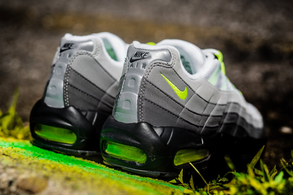 brand new de1dd 84db5 Here s The Release Date For The Nike Air Max 95 OG