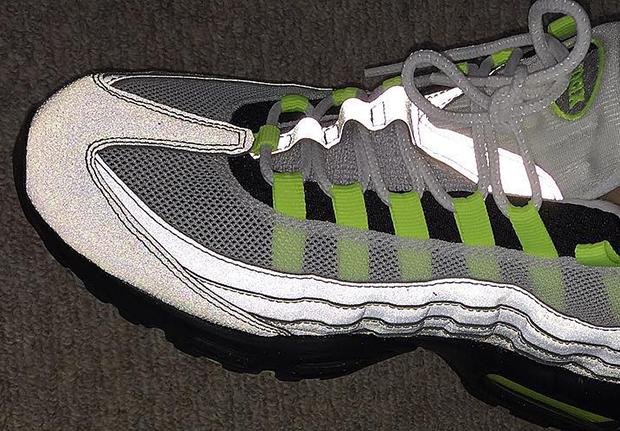 sports shoes 1504e 20ed0 nike air max 95 3m