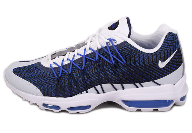 official shop outlet for sale shop Upcoming Colorways Of The Nike Air Max 95 Ultra Jacquard ...
