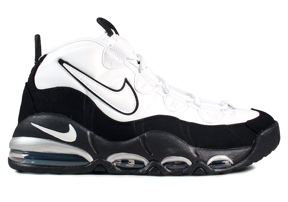 Flashback to '95: The Nike Air Max Uptempo - SneakerNews.com