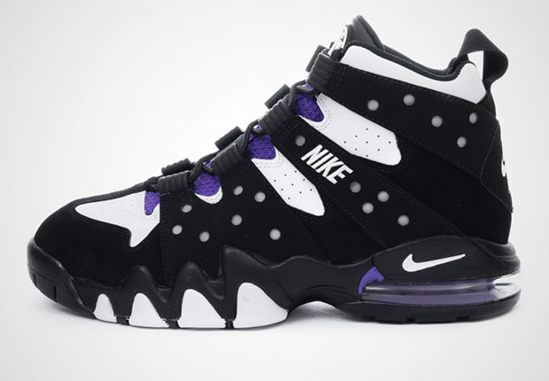 Nike Air Max2 CB '94 OG Releases In August