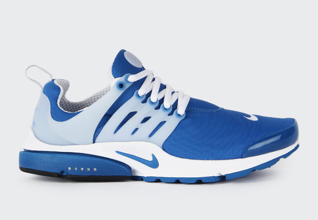 Nike Air Presto Light Blue