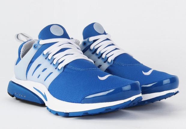 Nike Air Presto All Blue