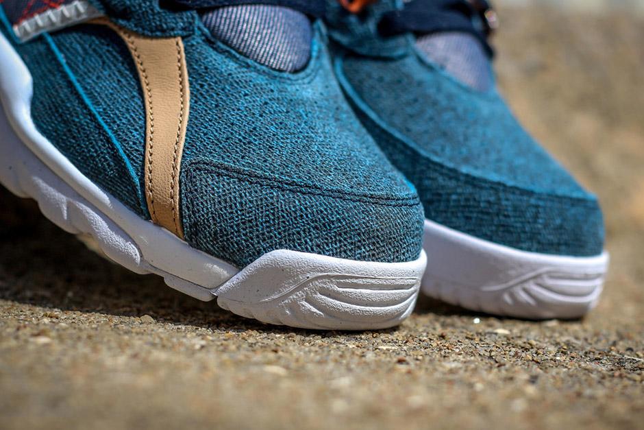 Bo Jackson S Og Nike S Get A Twill And Denim Upgrade