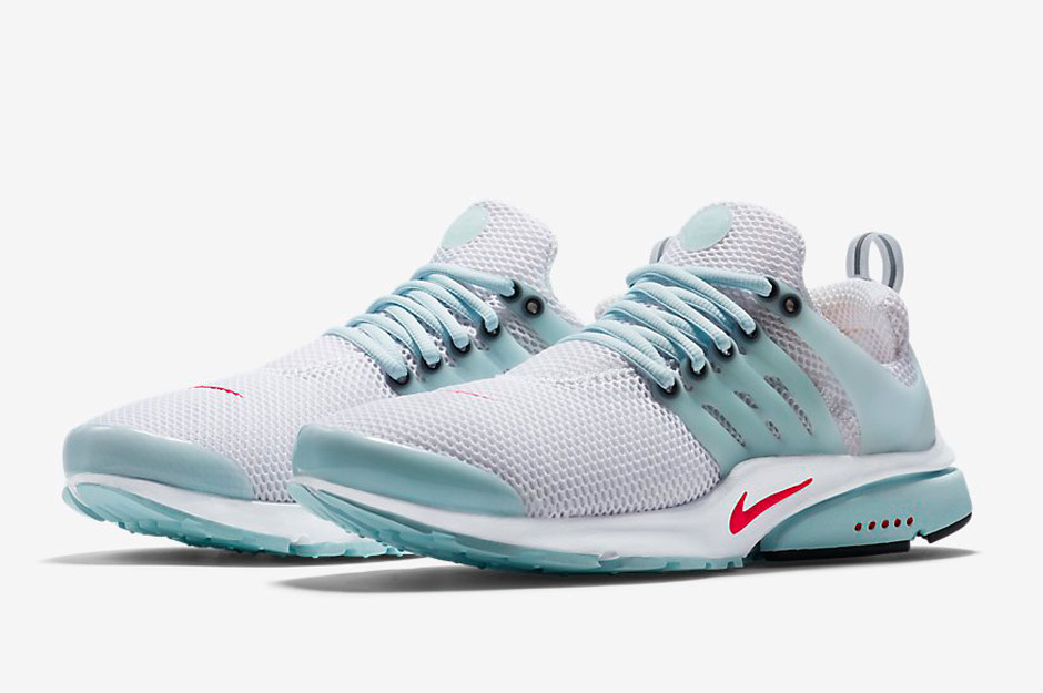 "Nike Brings Back Another OG Presto – The ""Unholy Cumulus"""