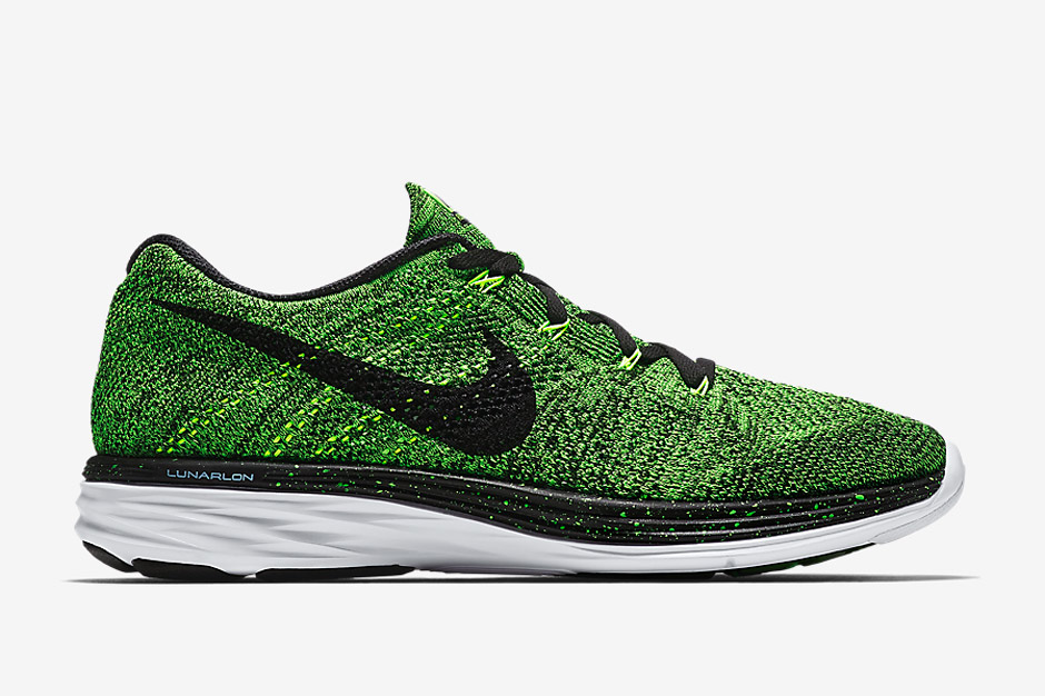 What Are Nike Lunarlon Shoes For