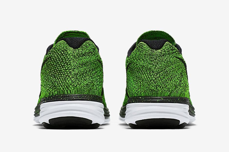 cd9862730f4 Nike Flyknit Lunar 3