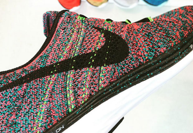 upcoming nike flyknit