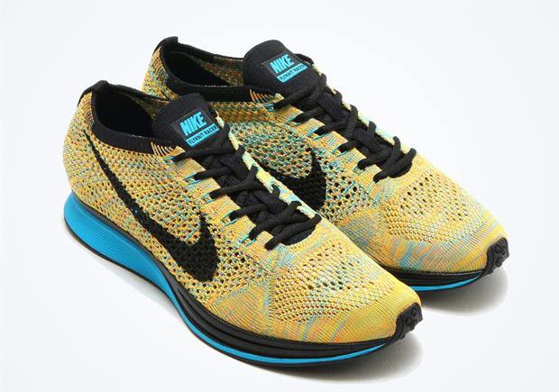 8afdc94047382 Nike Flyknit Racer
