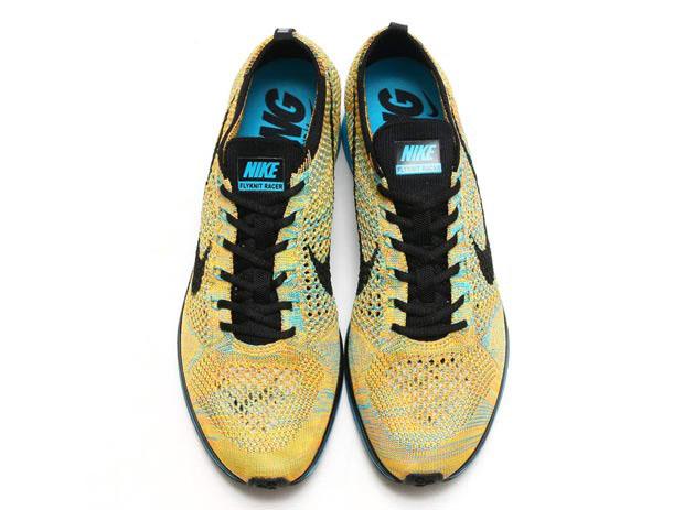 outlet store e633b 6160e Nike Flyknit Racer
