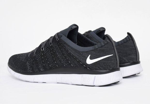 c14b8162fdd5 switzerland nike free run 5.0 flyknit oreo 8b7ff e7af9  buy we got a double  dose of oreo helpings from the nike flyknit racer earlier this