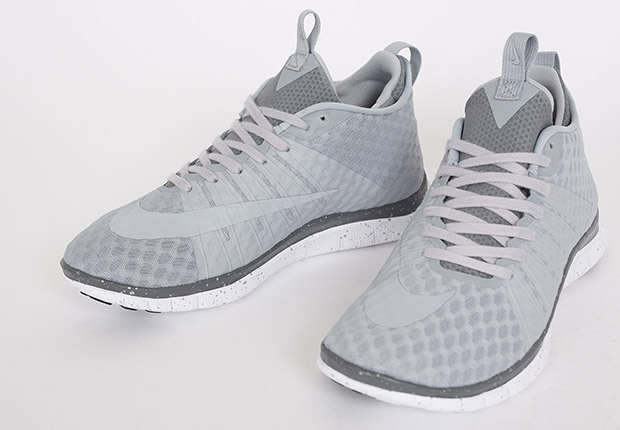 Nike Venin Libre Hyper 2 Gris Loup
