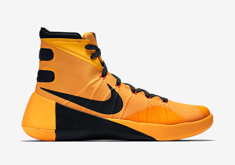 Nike Hyperdunk 2015 Bruce Lee Nike Hyperdunk 2015 ...