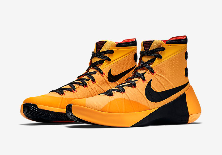 on sale 9d784 ed9dc Nike Hyperdunk 2015