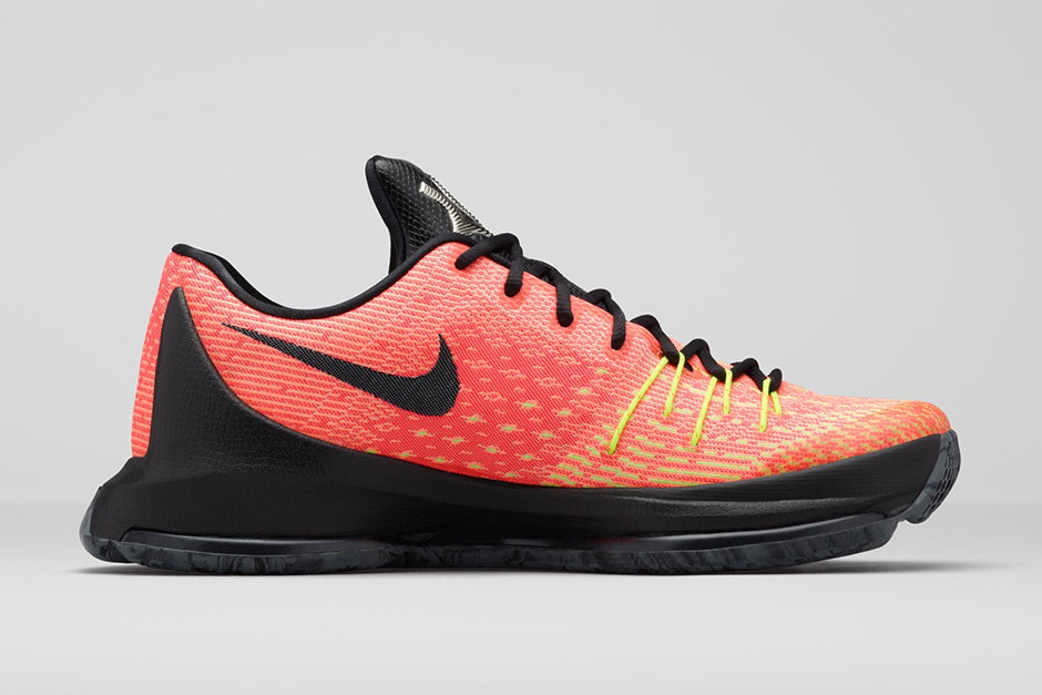 ... Discount Mens Nike KD 8 EP Multi-ColorSilverOrange Basketball Shoes  749375-711 officially authorized An error occurred.