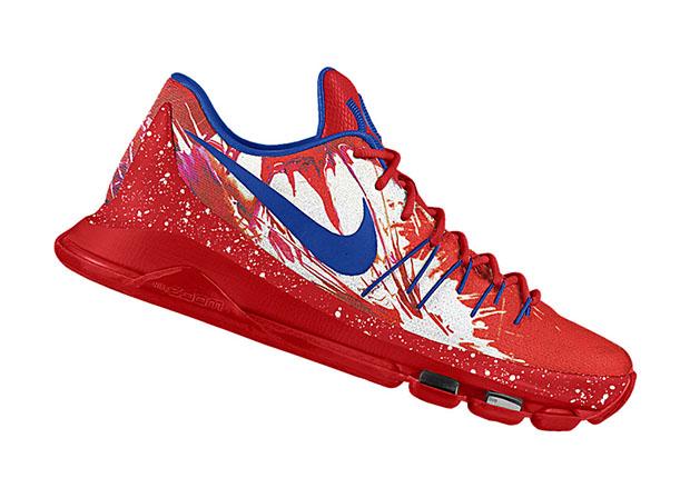 Nike Custom Id Shoes