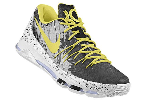 0b4505eaead Nike KD 8 iD