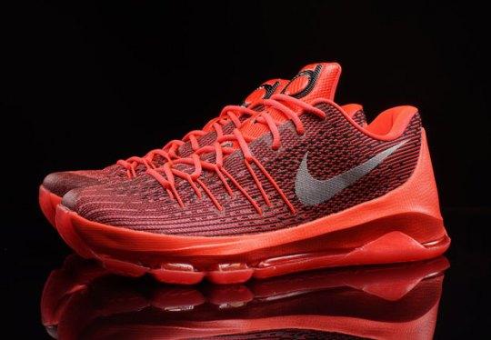 """Nike KD 8 """"V8"""" – Release Reminder"""