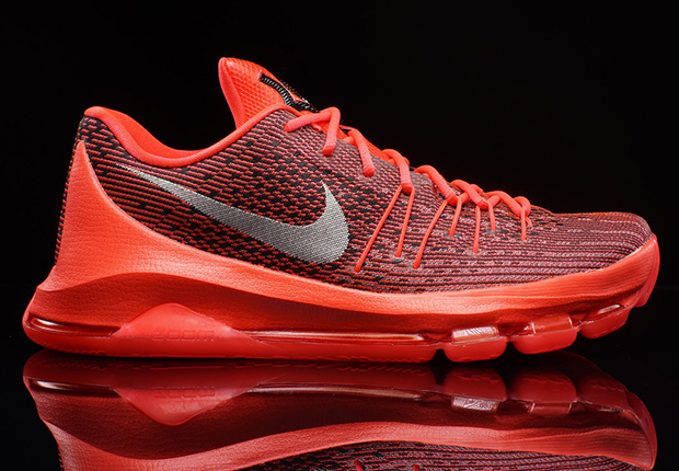 competitive price ee40b 9e2d6 ... new zealand nike kd 8 v8 release reminder sneakernews 006de 7a19c