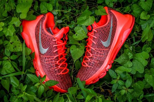 """Nike KD 8 """"V8"""" Releases This Weekend"""